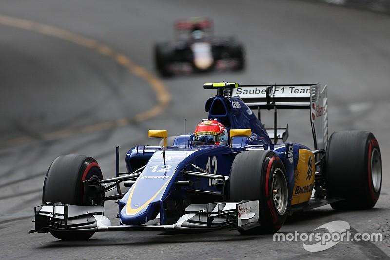 Sauber vai ter que esperar até a Bélgica para ter motor atualizado