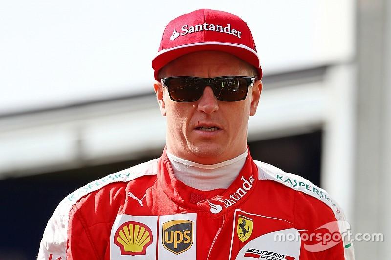 Para Raikkonen, pneus são a chave para melhora na classificação
