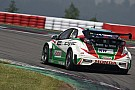 Tarquini quickest in first Moscow test