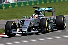 Canadian GP: Hamilton fastest in Montreal first practice