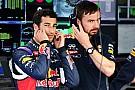 Риккардо: Хотим проехать с этим мотором Гран При Австрии