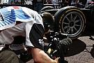 Формула 1 продолжит использование 13-дюймовых колес