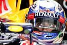 Ricciardo surpris par le rythme de Lotus et Force India