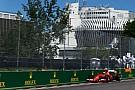 Räikkönen rassure Ferrari à Montréal
