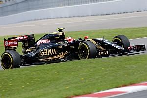 F1 Noticias de última hora Maldonado espera sus primeros puntos