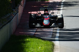 Formula 1 Results Canadian GP: Provisional starting grid