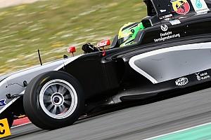 Other open wheel Actualités Deux accidents et une fracture pour Mick Schumacher