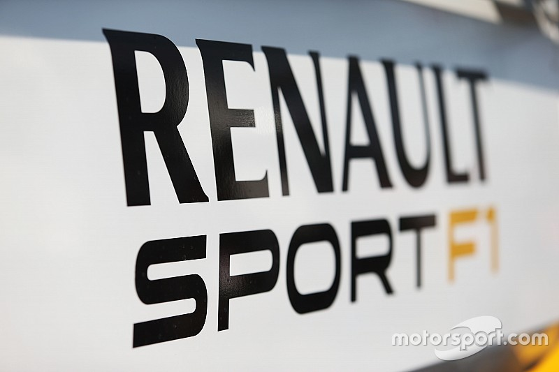 Engine token row could drive Renault out of F1