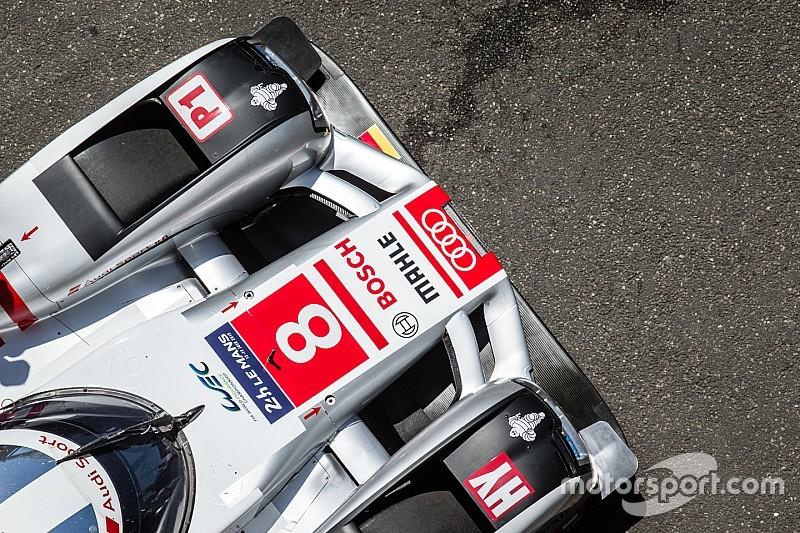 24 Heures du Mans - Demandez le programme!