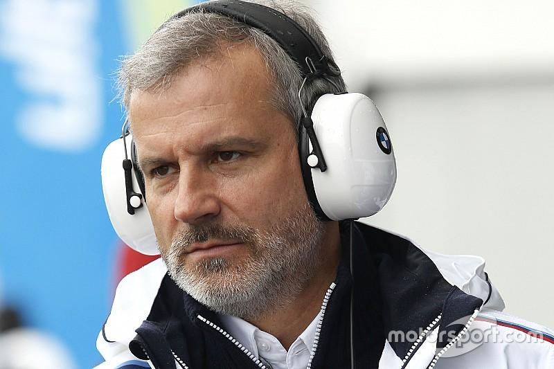 Марквардт: У BMW нет планов относительно LMP1