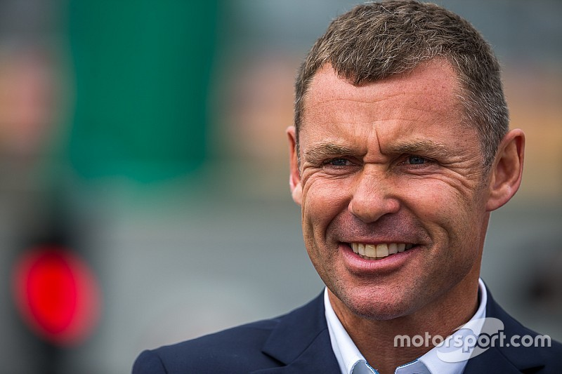"""Kristensen: """"Le Mans can give you the worst nightmares"""""""