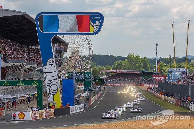 Les 10 derniers vainqueurs au Mans en photos