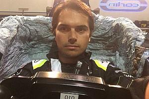 Indy Lights Últimas notícias Nelsinho Piquet consegue volta mais rápida em treino da Indy Lights