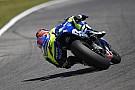 EL3 - Maverick Vinales prend la tête et Valentino Rossi sauve la sienne