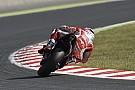Andrea Dovizioso pense toujours au podium