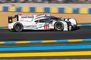24 heures du Mans Résumé de course H+19 - Porsche toujours devant