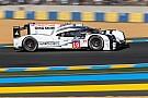 H+19 - Porsche toujours devant