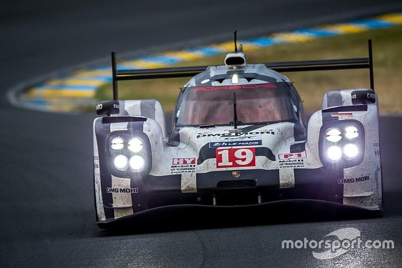 H+22 - Audi à la peine, Porsche se rapproche du triomphe