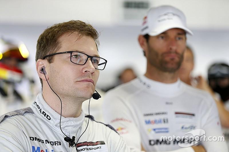 Босс Porsche поражен отсутствием технических проблем