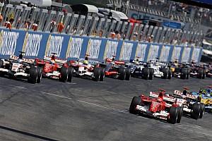 Formula 1 Breaking news Exclusive: Imola begins talks to save Italian Grand Prix