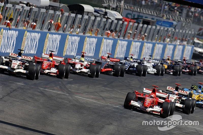 Exclusive: Imola begins talks to save Italian Grand Prix