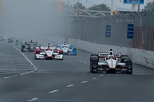 IndyCar Contenu spécial Vidéo - Le résumé de la course d'IndyCar de Toronto