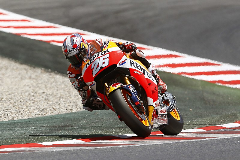 Pedrosa: Podium shows surgery was the right decision