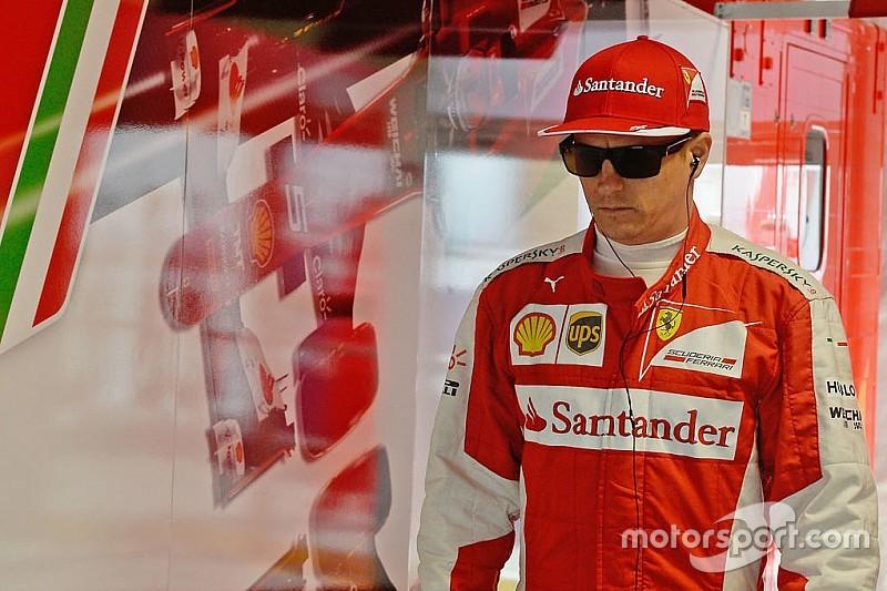 Raikkonen: It's Ferrari or nothing for me in F1