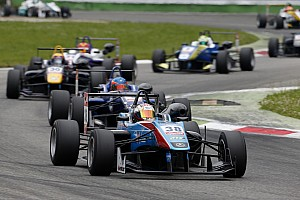 F3 Europe Preview FIA Formula 3 European Championship ready for the Spa-Francorchamps challenge