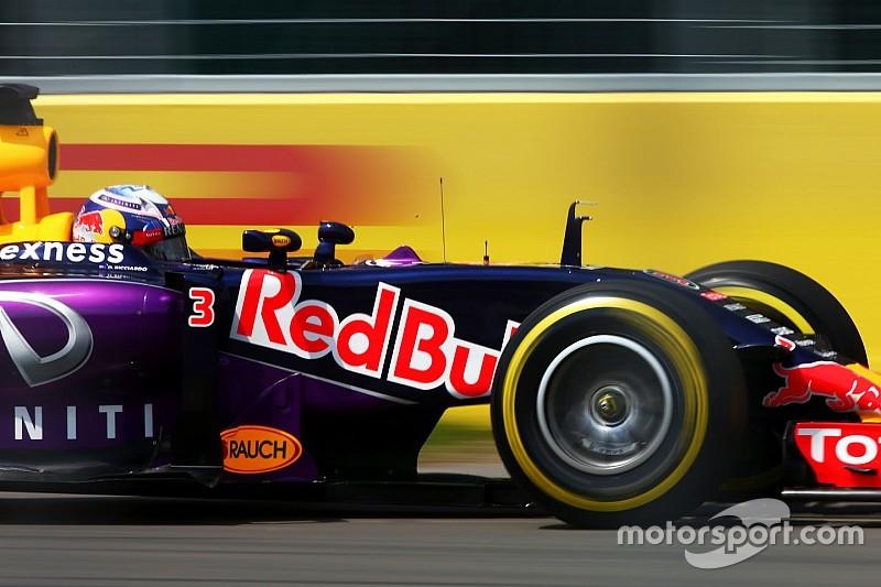 """""""Estoy perdiendo el interés en la Fórmula 1"""", dice Mateschitz"""