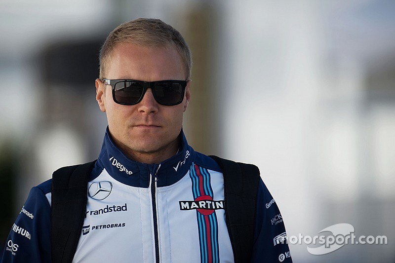 Bottas espera desafio com a Ferrari na Áustria