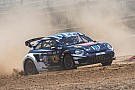 Volkswagen Andretti Rallycross Team aim to continue momentum in Daytona