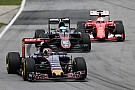 Verstappen et Button ne veulent pas plus de danger en F1