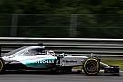 Qualifications - Hamilton frappe au bon moment!