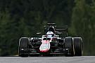 "McLaren calls for F1 engine penalty ""rethink"""