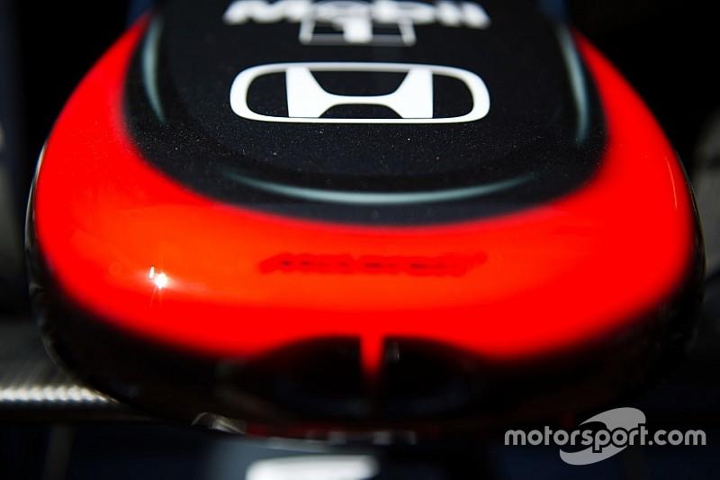 Honda ne prévoit pas de fournir une seconde équipe
