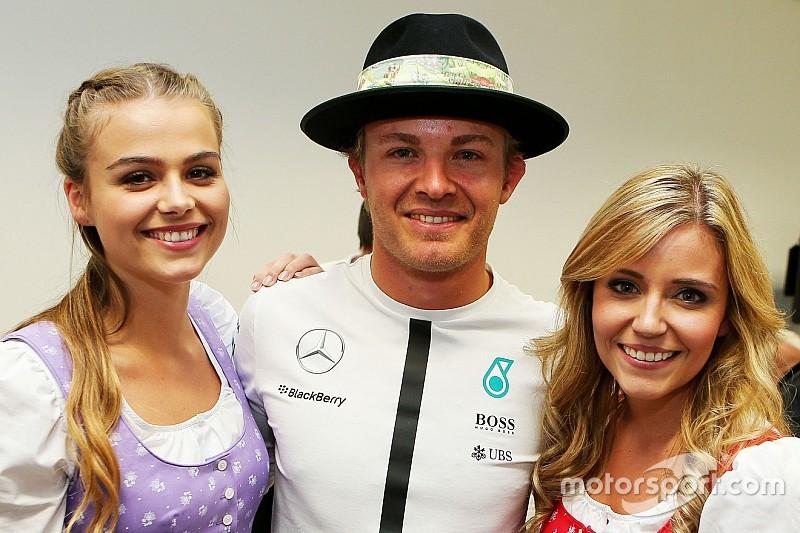 Rosberg espère disputer la lutte pour le titre jusqu'au terme de la saison