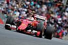 Ferrari: A complicated afternoon in Austria