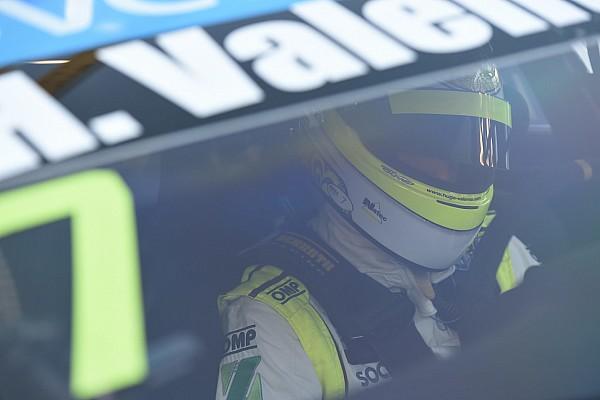 Meilleur week-end de la saison pour Hugo Valente