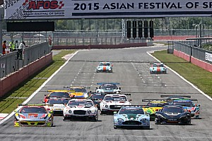GT Preview Asia's most successful GT Series returns to Okayama