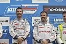 Des souvenirs forts au Castellet pour Muller et Loeb