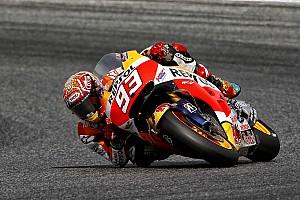 MotoGP Preview Márquez confirme qu'il revient à son ancien châssis