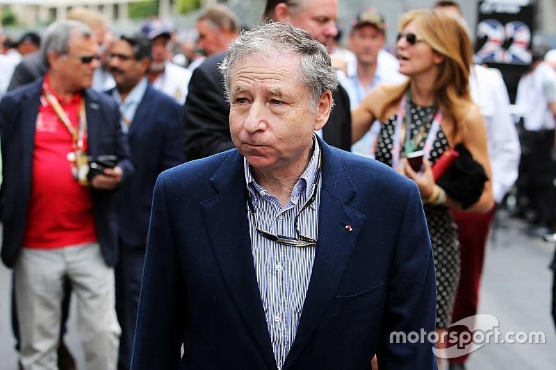 Todt aux équipes : Donnez-moi le pouvoir de changer la F1!