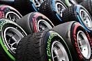 La F1 doit en faire plus pour son manufacturier de pneus