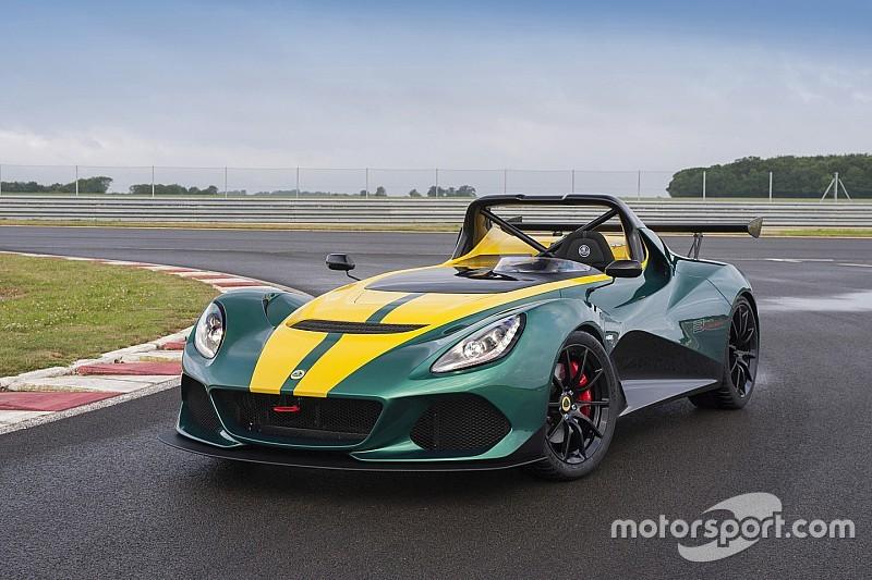 Nouvelle Lotus 3-Eleven, la plus rapide de tous les temps!