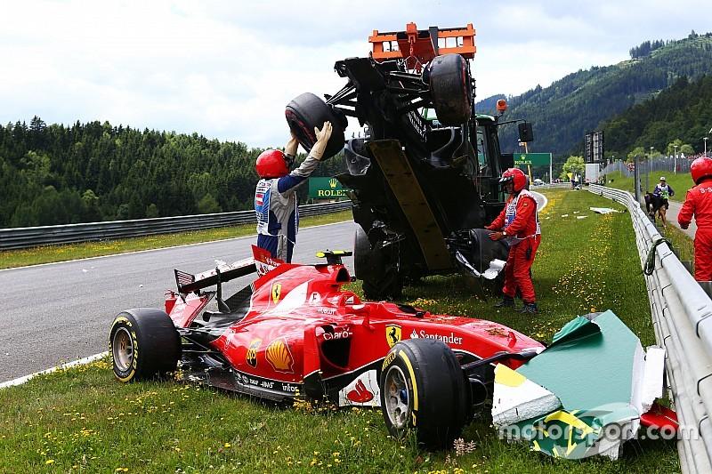 Cockpits fermés - Les pilotes font confiance à la FIA