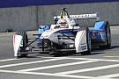 Vergne leads the way in shortened second practice