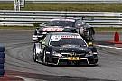 Qualifications 1 - Vietoris et Mercedes sortent de la mêlée