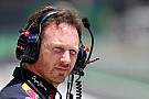 Хорнер продлил контракт с Red Bull