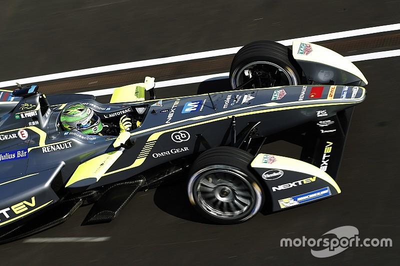 Piquet es el primer campeón de la Fórmula E y Bird ganó la carrera final